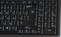 Як почистити клавіатуру ноутбука?