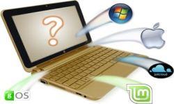Яка операційна система для нетбука краще?
