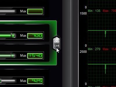 Включення або відключення прив'язки частот