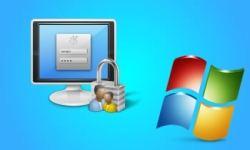 Як скинути пароль у Windows 7