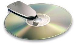 Як створити образ диска?
